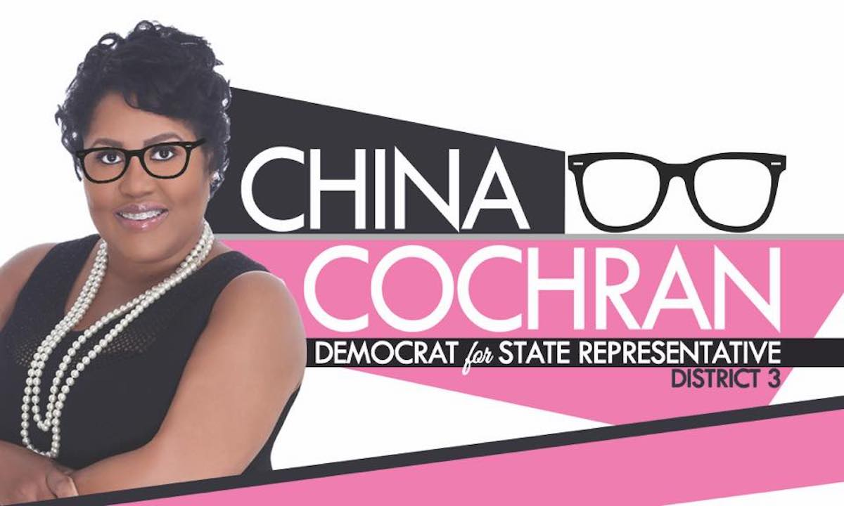 China Cochran, Willoughby Avenue, The Five Fifths, KOLUMN Magazine, KOLUMN, African American Politics, Black in Politics