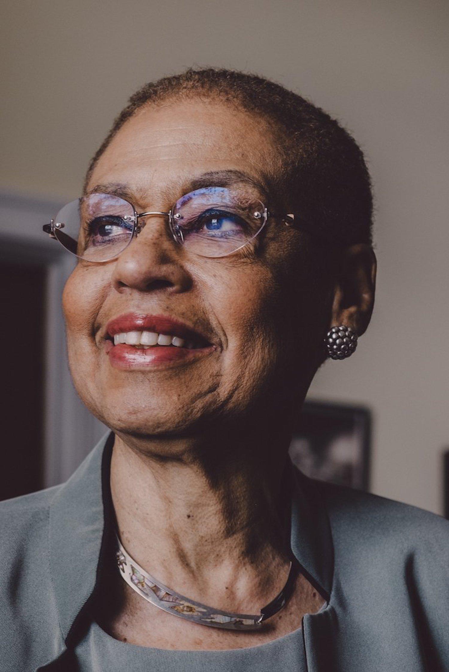 Eleanor Holmes Norton, Willoughby Avenue, The Five Fifths, KOLUMN Magazine, KOLUMN, African American Politics, Black in Politics