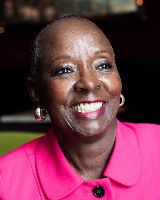 Denise D. Adams, Willoughby Avenue, The Five Fifths, KOLUMN Magazine, KOLUMN, African American Politics, Blacks in Politics, Black Vote, Vote Black