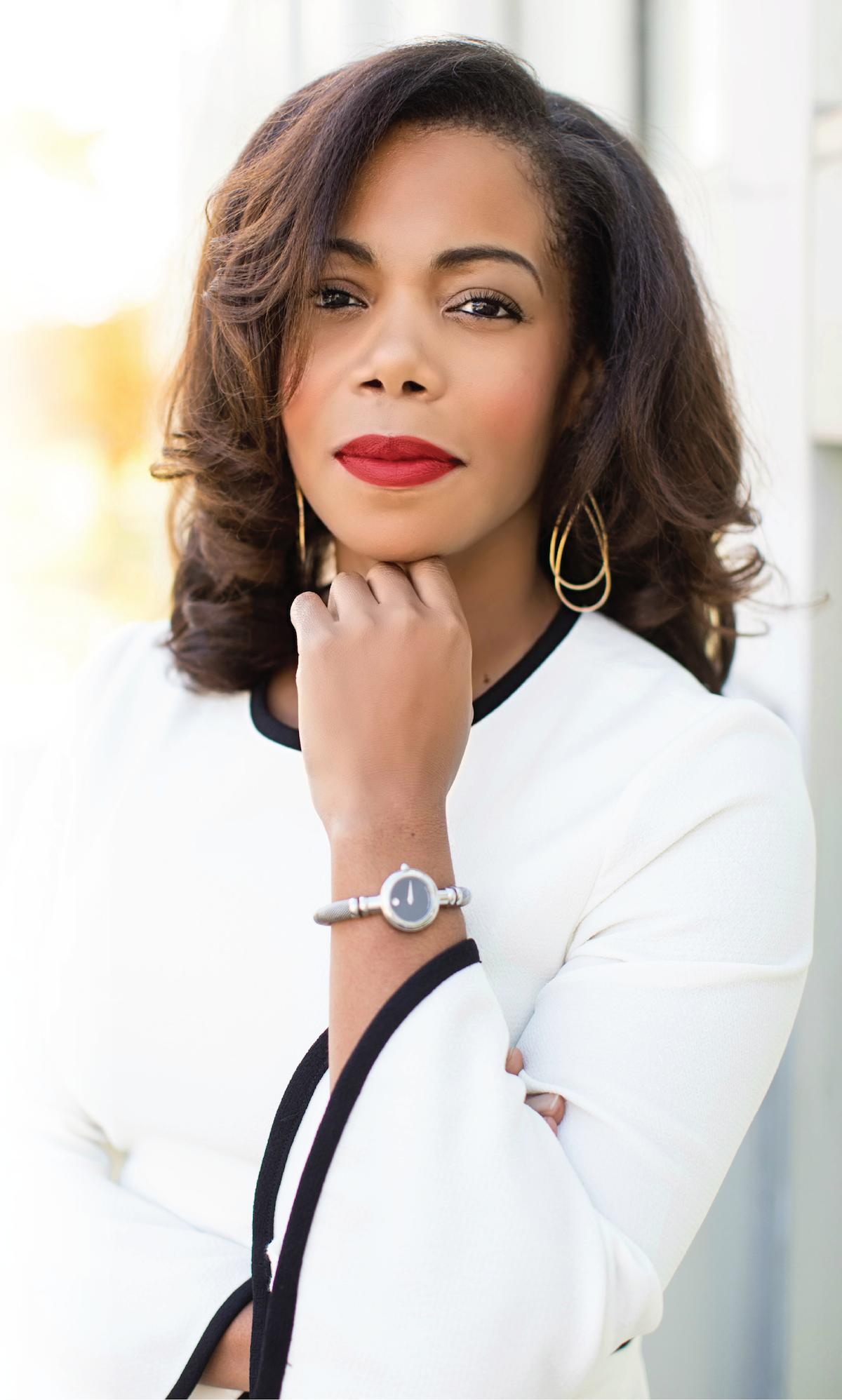 Erica C Crawley, Willoughby Avenue, The Five Fifths, KOLUMN Magazine, KOLUMN, African American Politics, Blacks in Politics, Black Vote, Vote Black
