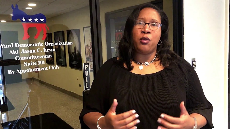 Melissa Conyears-Ervin, Willoughby Avenue, The Five Fifths, KOLUMN Magazine, KOLUMN, African American Politics, Black in Politics
