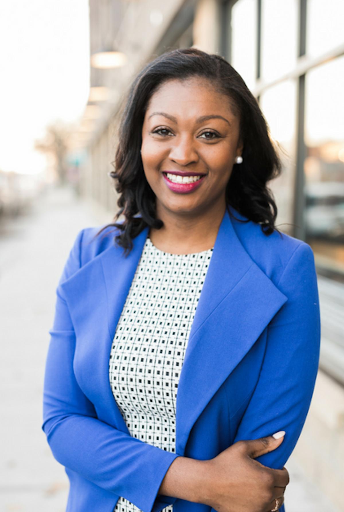 Sarah Anthony, Willoughby Avenue, The Five Fifths, KOLUMN Magazine, KOLUMN, African American Politics, Black in Politics