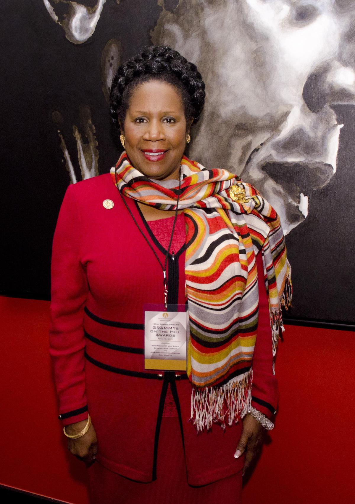 Shelia Jackson Lee, Willoughby Avenue, The Five Fifths, KOLUMN Magazine, KOLUMN, African American Politics, Blacks in Politics, Black Vote, Vote Black