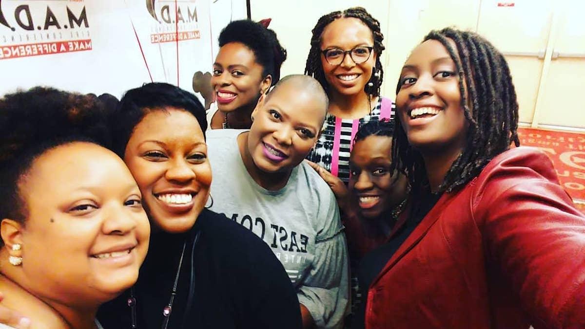 Stephanie Smith, Willoughby Avenue, The Five Fifths, KOLUMN Magazine, KOLUMN, African American Politics, Black in Politics
