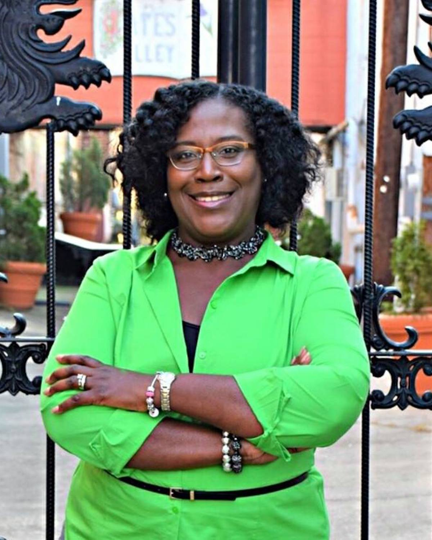 Wendy Bryant Sellars, Willoughby Avenue, The Five Fifths, KOLUMN Magazine, KOLUMN, African American Politics, Blacks in Politics, Black Vote, Vote Black