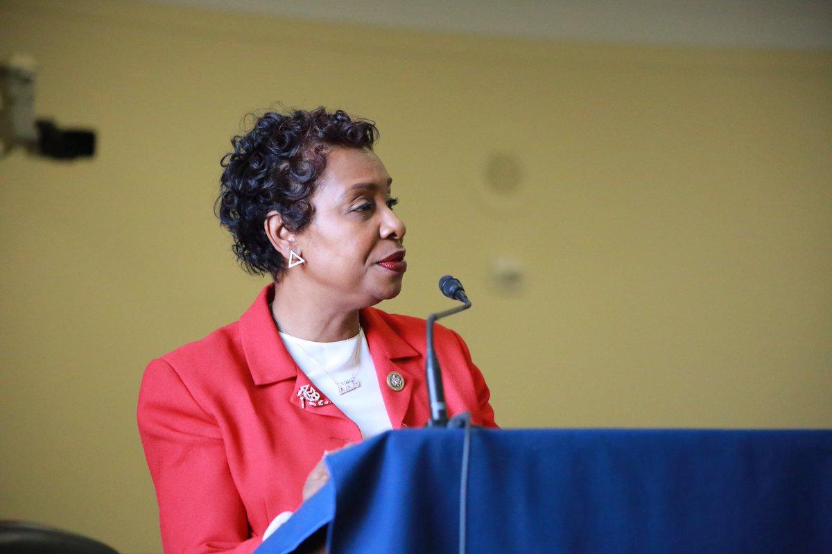 Yvette D. Clarke, Willoughby Avenue, The Five Fifths, KOLUMN Magazine, KOLUMN, African American Politics, Black in Politics