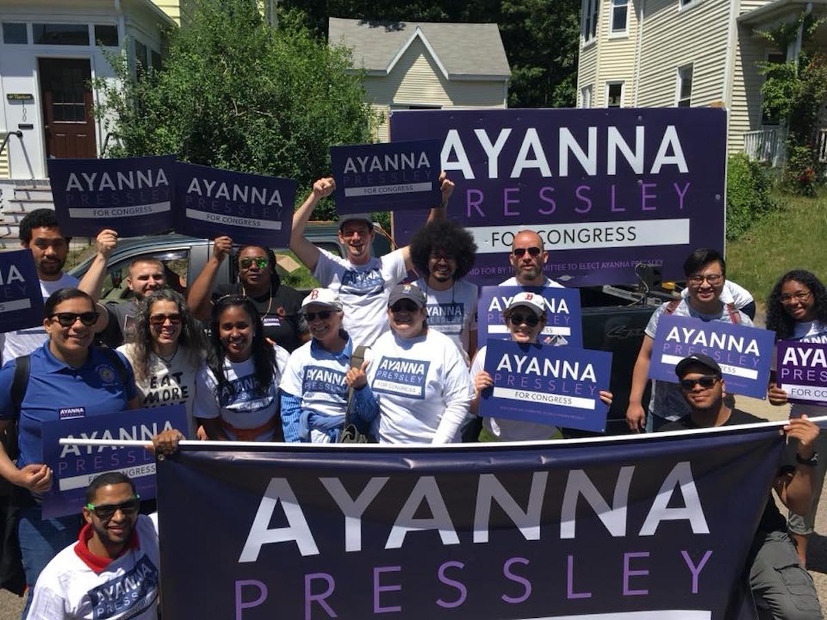 Ayanna Pressley, Willoughby Avenue, The Five Fifths, KOLUMN Magazine, KOLUMN, African American Politics, Black in Politics
