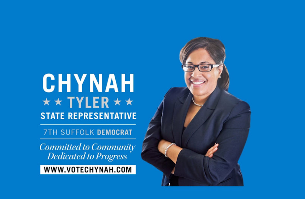 Chynah Tyler, Willoughby Avenue, The Five Fifths, KOLUMN Magazine, KOLUMN, African American Politics, Black in Politics