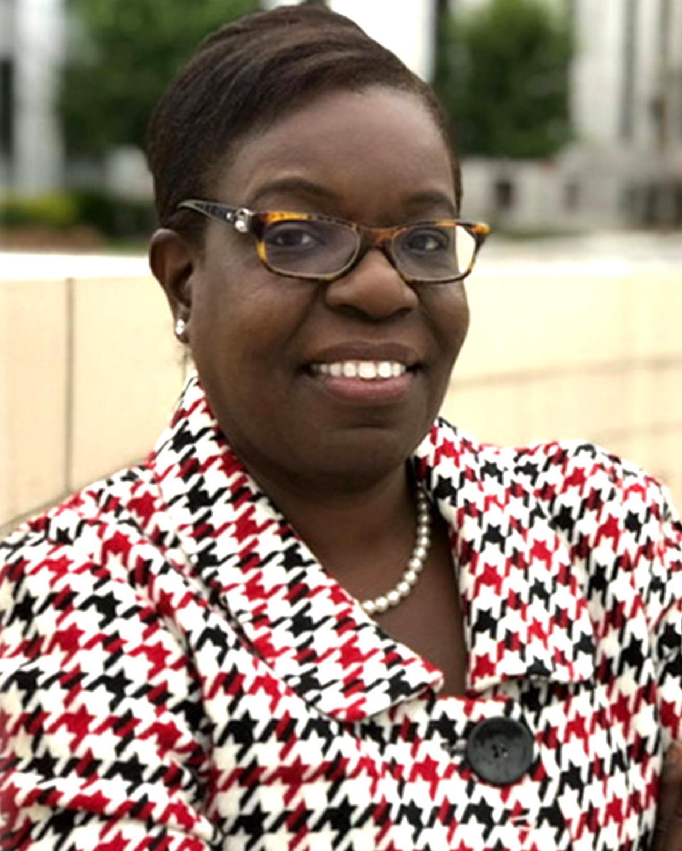 Regina Lewis-Ward, Willoughby Avenue, The Five Fifths, KOLUMN Magazine, KOLUMN, African American Politics, Black in Politics