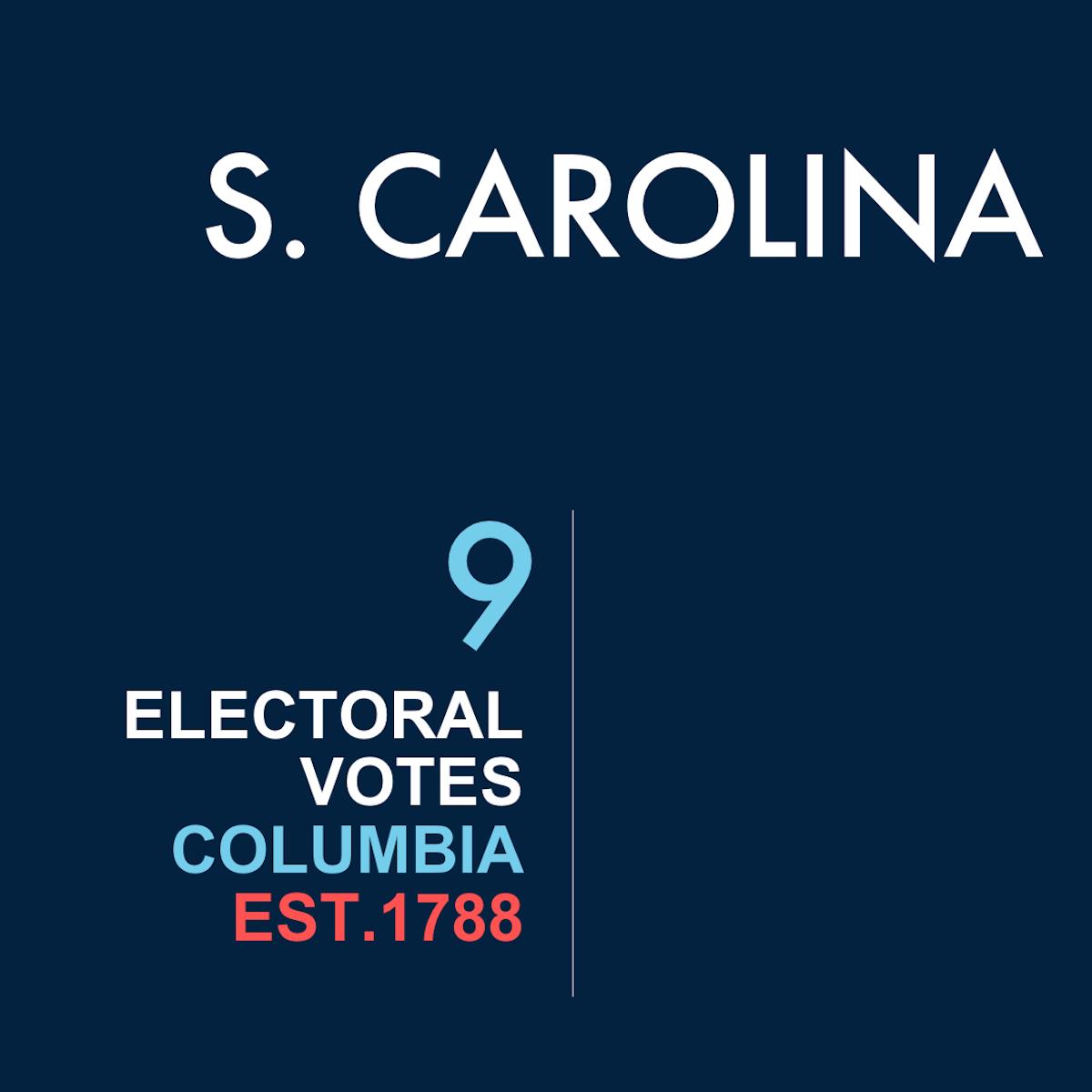 S Carolina_Icon_State