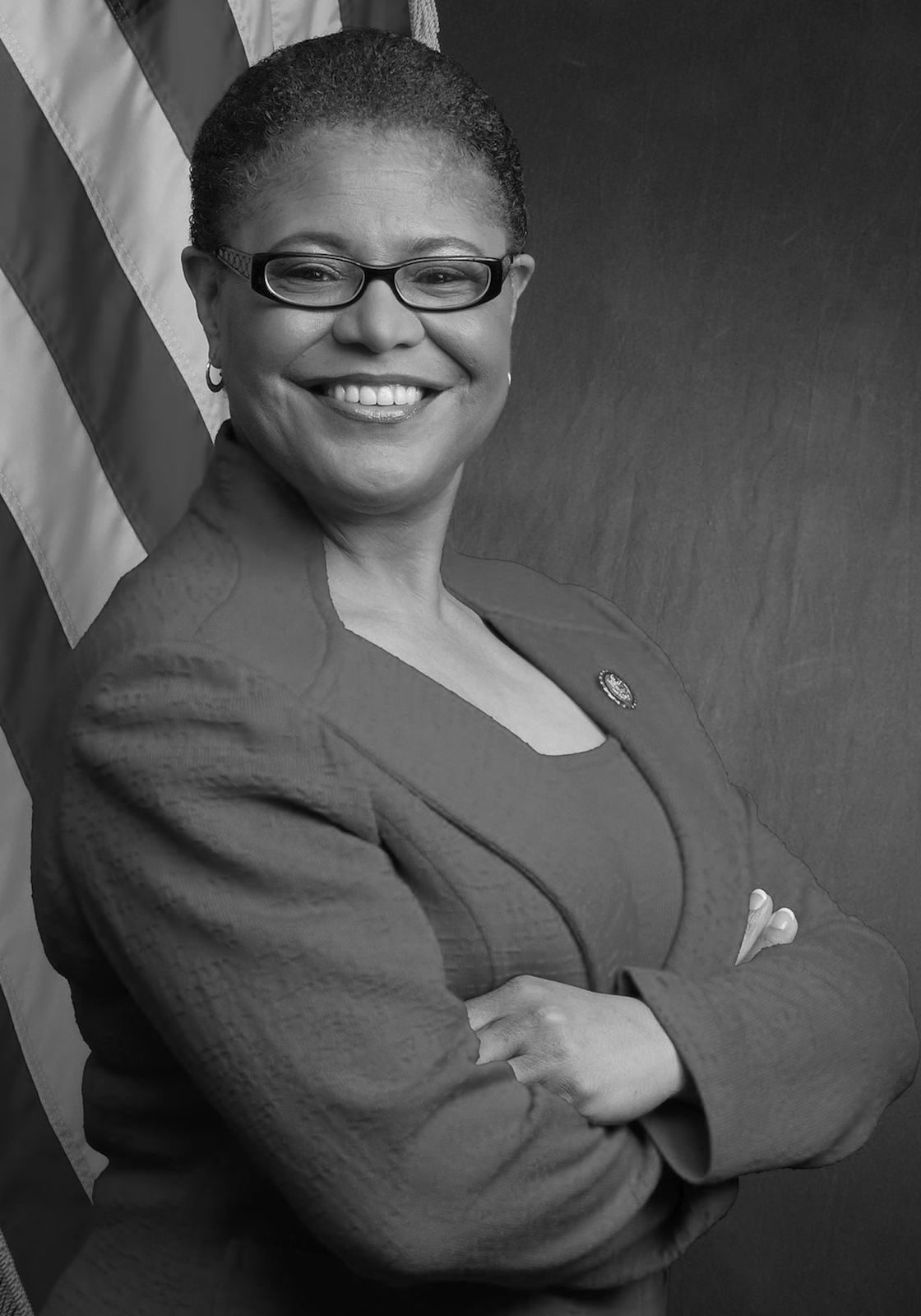 Karen Bass, Willoughby Avenue, The Five Fifths, KOLUMN Magazine, KOLUMN, African American Politics, Black in Politics