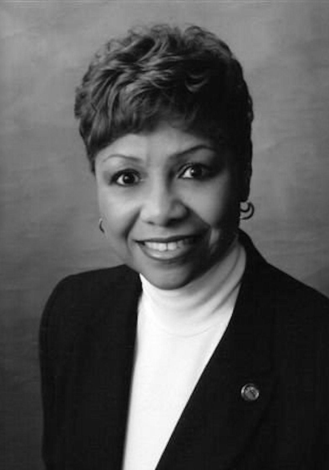 Linda Coleman-Madison, Willoughby Avenue, The Five Fifths, KOLUMN Magazine, KOLUMN, African American Politics, Black in Politics