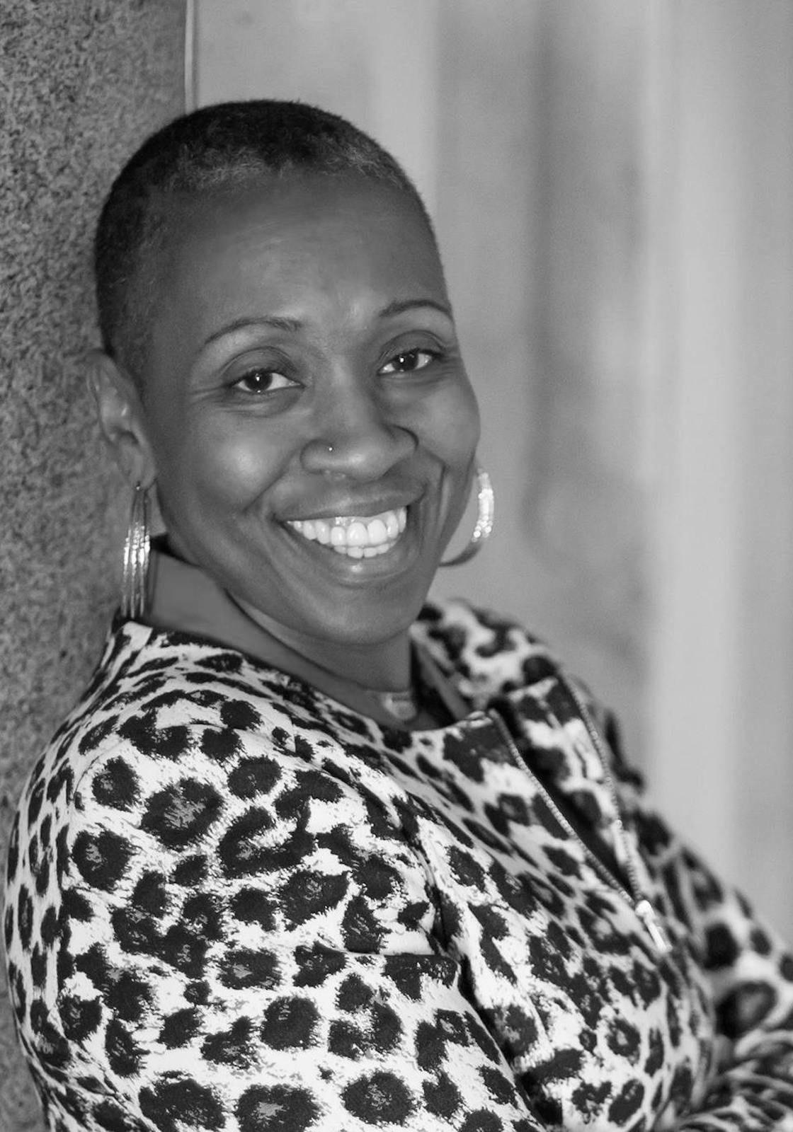 Robyn Porter, Willoughby Avenue, The Five Fifths, KOLUMN Magazine, KOLUMN, African American Politics, Black in Politics