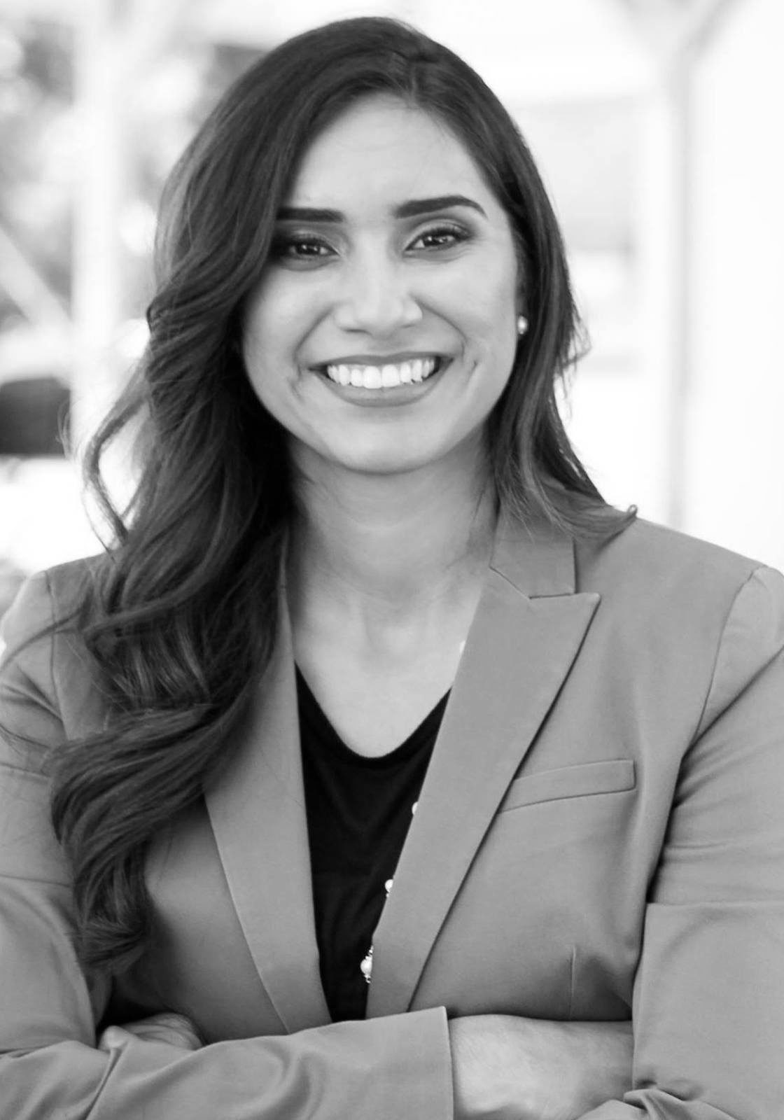 <strong>Sabrina Cervantes (Incumbent)</strong><BR>State Rep., 60th District (CA)